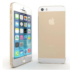 Apple iPhone 5S (16GB) Gold