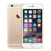 Apple iPhone 6 (128GB) Gold