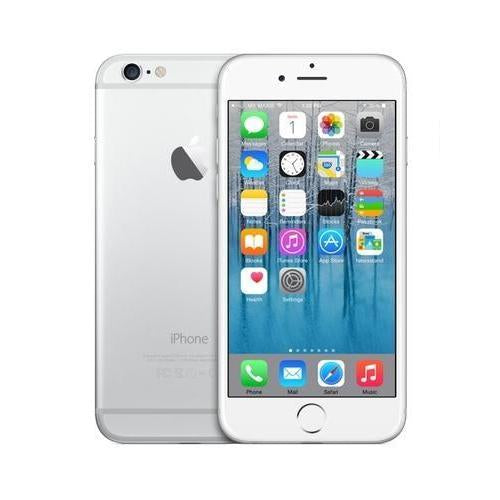 Apple iPhone 6 (16GB) Silver