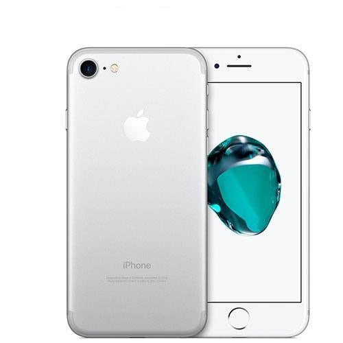 Apple iphone 7 price in ksa (128GB) Silver