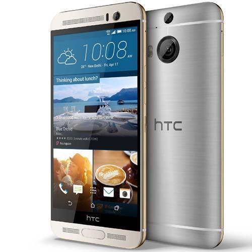HTC One M9 Plus Mobile Phone