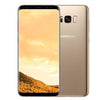 Samsung Galaxy S8 Plus Dual Sim - 64GB, 4G LTE (Maple Gold )