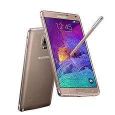 Samsung Galaxy Note 4 gold (32GB)