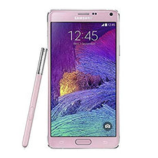 Samsung Galaxy Note 4 (32GB) (Pink)