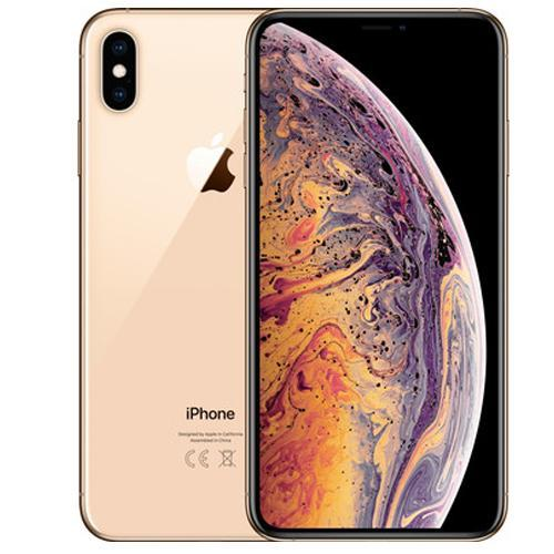 Apple iPhone XS Max, 256GB Gold