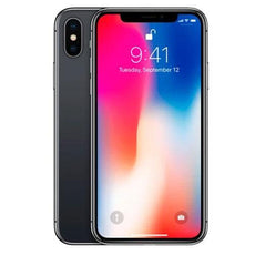 Apple iPhone X, 256GB, Space Grey