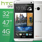 HTC One M7 (32 GB) Mobile Phone