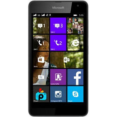 Microsoft Lumia 535 Mobile Phone