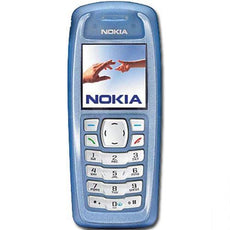 Nokia 3100 Mobile Phone