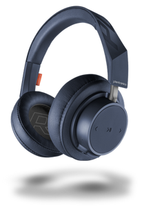 Plantronics BackBeat Go 600 BT Headset Navy