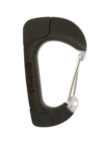 Nomad Carabiner Lightning to USB