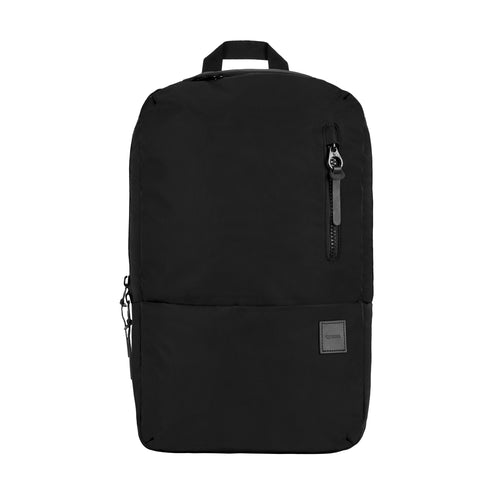 Incase Compass Backpack in Flight Nylon Black (BAGS and SLEEVES)