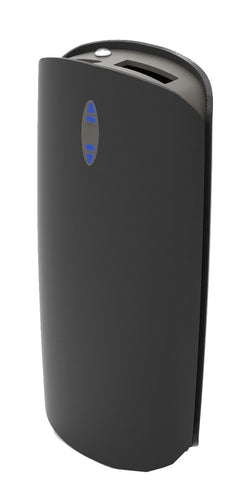 Muvit Power Bank 5000 mAh Universal (Black)