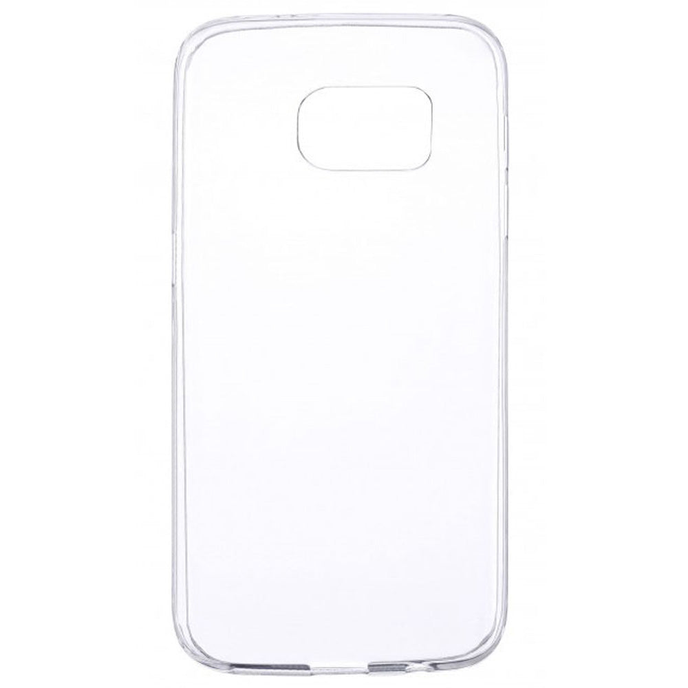 Blu Element Gel Skin Case Clear for Samsung Galaxy S8+