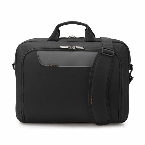 Everki Advance Laptop Bag/Briefcase up to 17.3 inch Black (BAGS and SLEEVES)