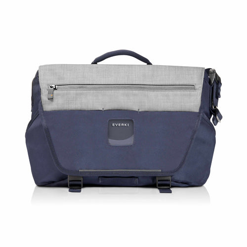 Everki ContemPRO Laptop Bike Messenger 14.1 inch/Mac 15 inch Navy (BAGS and SLEEVES)