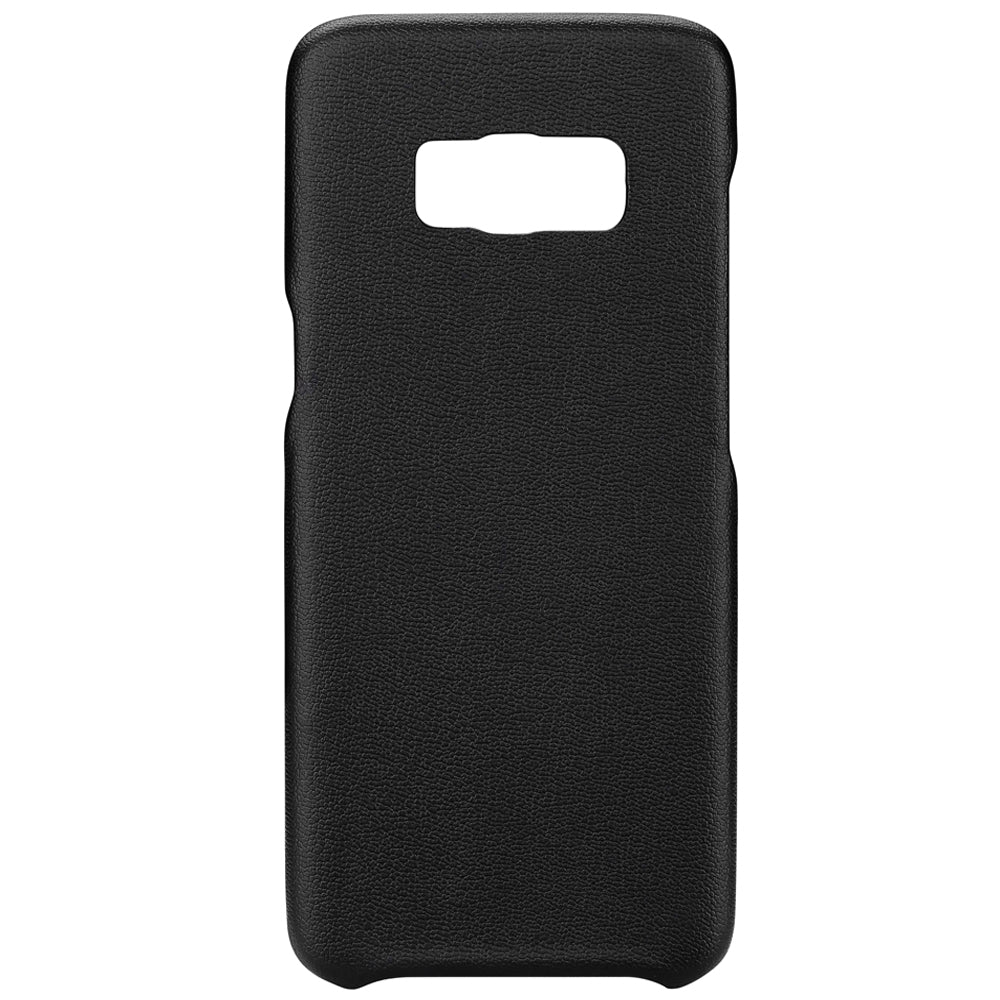 Blu Element Velvet Touch Case Black for Samsung Galaxy S8+