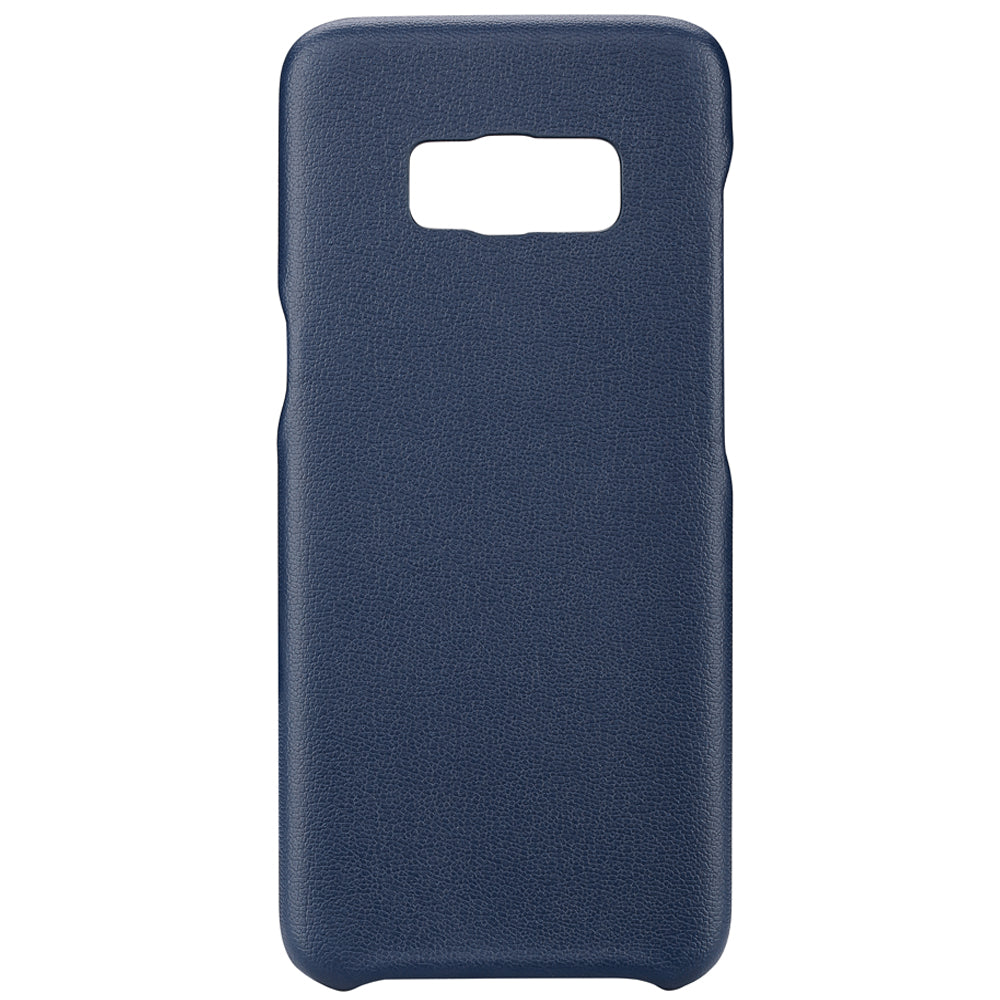 Blu Element Velvet Touch Case Navy Blue for Samsung Galaxy S8+