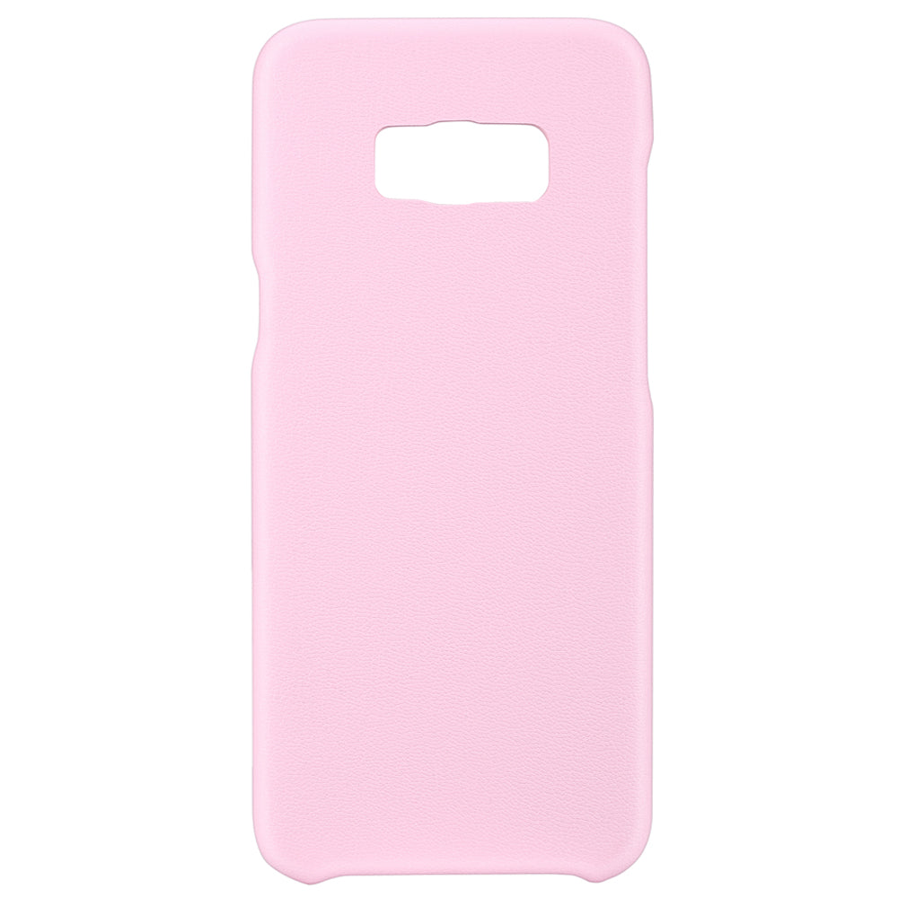 Blu Element Velvet Touch Case Pink for Samsung Galaxy S8+
