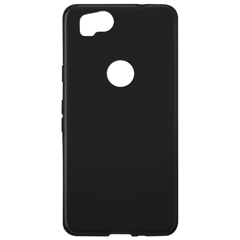 Blu Element Gel Skin Case Black for Google Pixel 2