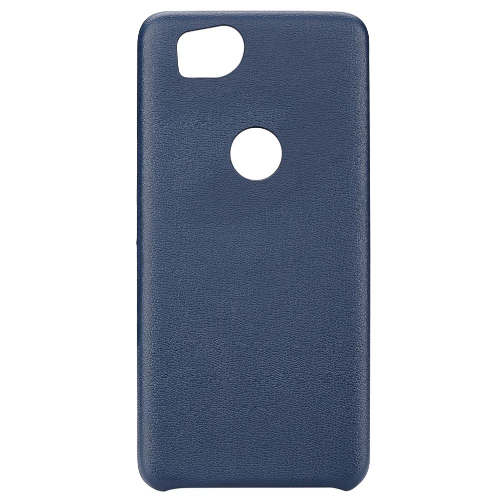 Blu Element Velvet Touch Case Blue for Google Pixel 2
