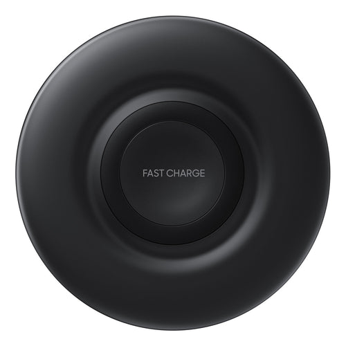 Samsung Wireless Charger Pad Black Qi 15W