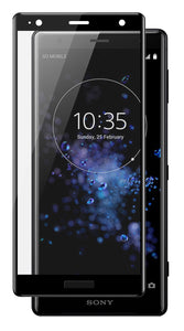 Blu Element Tempered Glass Screen Protector for Sony Xperia XZ2