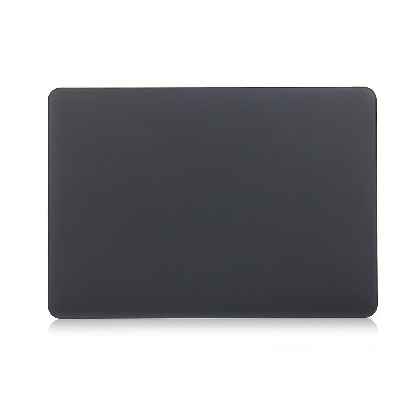 Blu Element Hardshell Soft Touch Case Black for MacBook Pro 13 inch Touch Bar