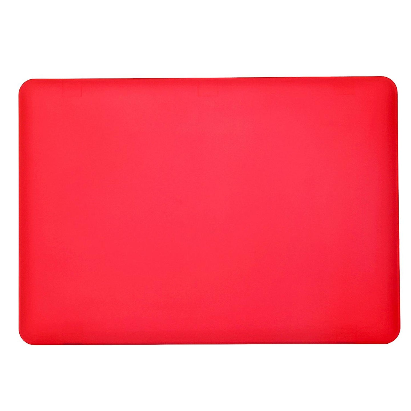 Blu Element Hardshell Soft Touch Case Red for MacBook Pro 13 inch Touch Bar