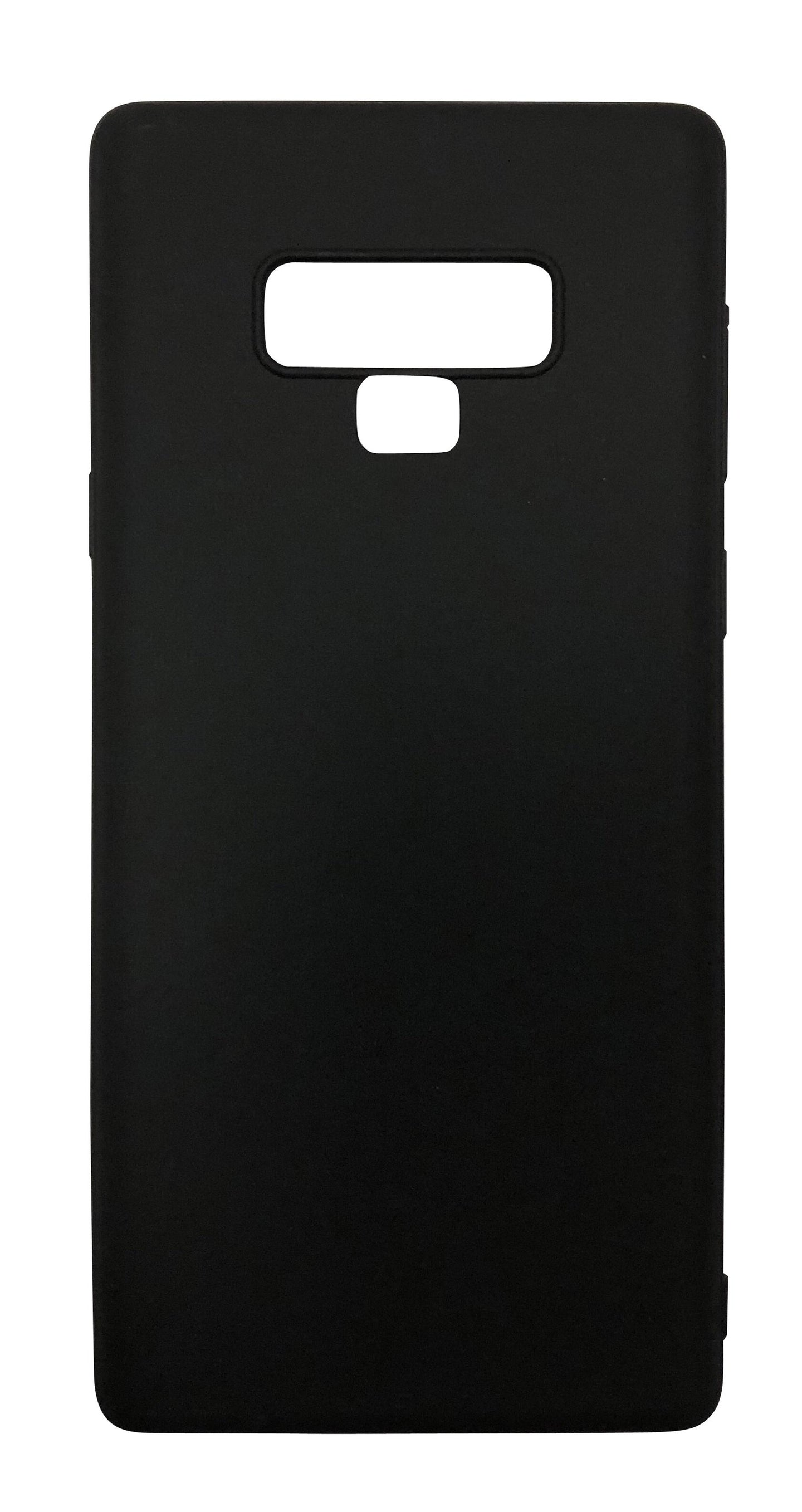 Blu Element Gel Skin Case Black for Samsung Galaxy Note9