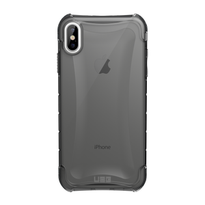 UAG Plyo Rugged Case Ash (Grey) for iPhone XS Max