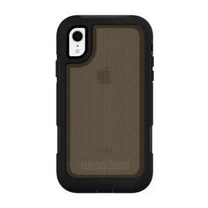 Griffin Survivor Extreme Protective Case Black for iPhone XR