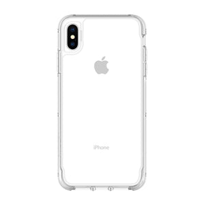 Griffin Survivor Clear Protective Case Clear for iPhone XS Max