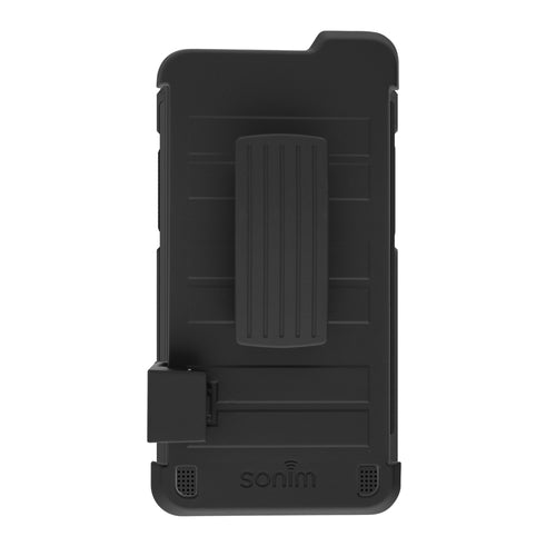 Sonim Holster with Swivel Clip Case Black for XP8 (Cases)