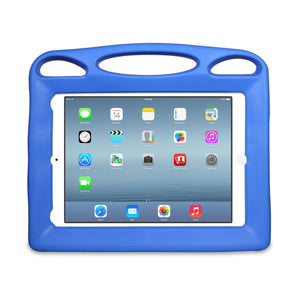 Big Grips Lift Case Blue Bulk for iPad Pro 12.9 2017/ Pro 12.9 2015
