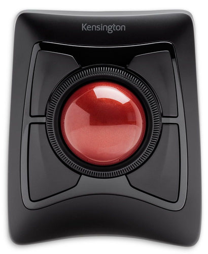 Kensington 72359 Expert Mouse Optical Trackball Wireless