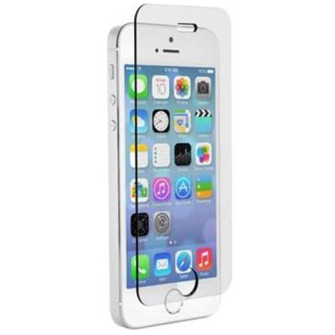 Nitro iPhone 5/5S/5C/SE Tempered Glass Case-Friendly