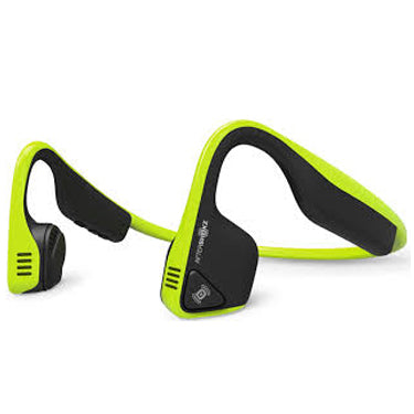 Aftershokz Trekz Titanium BT 4.1 Headphone Ivy Green