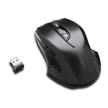 Kensington Mouse Wireless PrecisionPerformance MP230L Bl