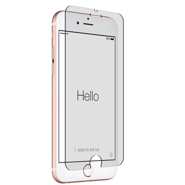 Nitro iPhone 6S+/7+/8+ Series Tempered Glass Protector Clear