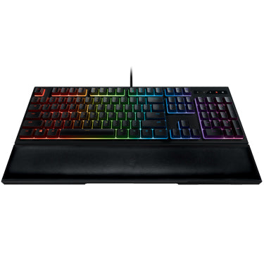 Razer Keyboard Ornata Chroma Membrane Gaming Keyboard