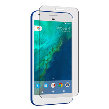 Nitro Google Pixel Tempered Glass Clear