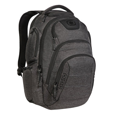 Ogio Backpack Renegade RSS 15in Dark Static