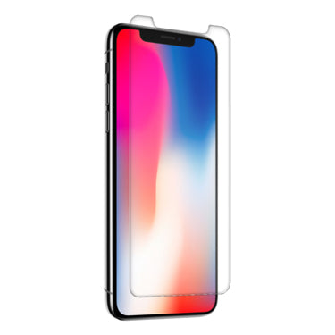 Nitro iPhone X/XS Tempered Glass Clear
