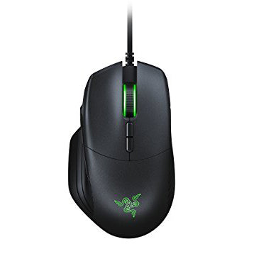 Razer Mouse Basilisk Multi-Color Ergonomic Gaming