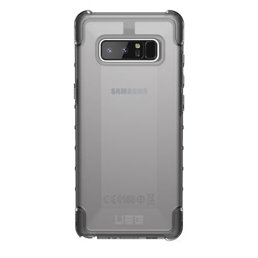 UAG Galaxy Note 8 Plyo Clear Ice
