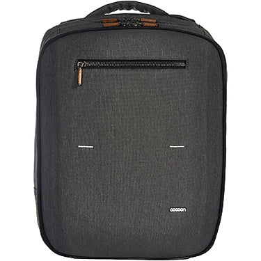 Cocoon Backpack Graphite 15in Macbook Pro + iPad