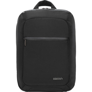 Cocoon Backpack Slim 15.6in Black w/Grid-it Organizer