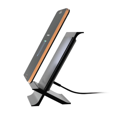 Digipower Qi Charger Stand 10W w/Micro USB Cable