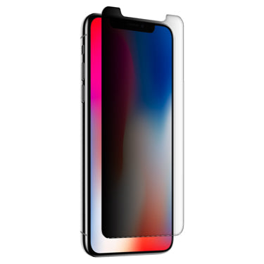 Nitro iPhone X/XS Tempered Glass Privacy